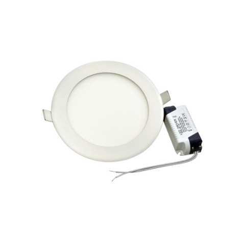 LED podhľadové svietidlo RIKI-V LED SMD/12W/230V pr.175 mm