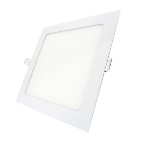 LED Podhľadové svietidlo SQUARE LED/6W/230V 2700K