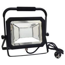 LED Reflektor s držiakom LED/50W/230V IP65