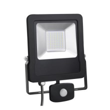 LED Reflektor so senzorom LED/10W/220-240V 3000K IP65