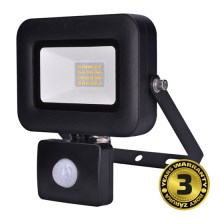 LED Reflektor so senzorom LED/20W/230V IP44