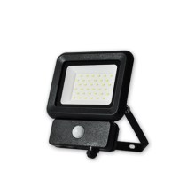 LED Reflektor so senzorom MISTRAL R LED/30W/230V IP65 4000K