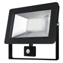LED Reflektor so senzorom NOCTIS 2 1xLED/20W/230V IP44