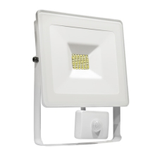 LED reflektor so senzorom NOCTIS LUX LED/30W/230V