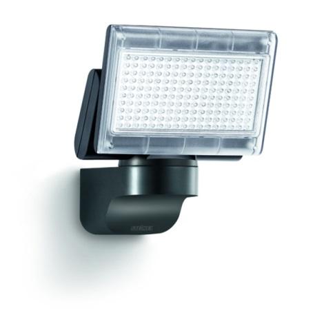LED reflektor XLED Home 1 Slave 14,8 W čierna