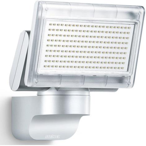 LED reflektor XLED Home 1 Slave 14,8 W strieborná