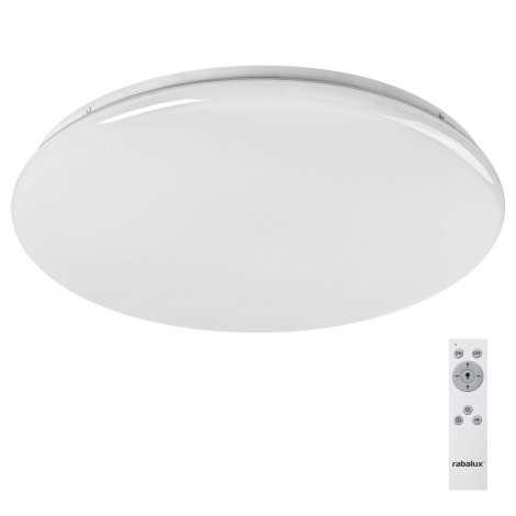 LED Stmievateľné stropné svietidlo LED/36W/230V + DO