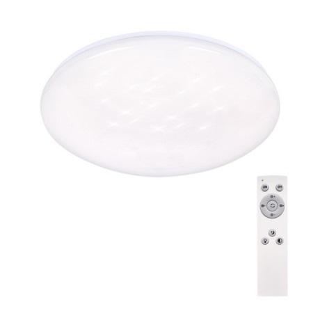 LED Stmievateľné stropné svietidlo STAR LED/24W/230V + DO