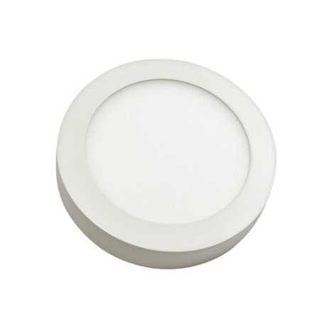 LED stropné svietidlo RIKI-V LED SMD/12W/230V pr.175 mm