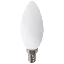 LED Žiarovka EYE E14/2W/230V - Greenlux GXLZ186
