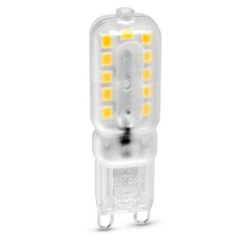 LED žiarovka G9/5W/230V 4000K
