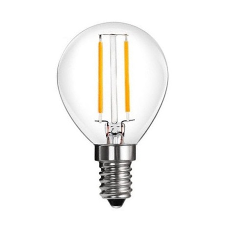 LED Žiarovka MINI VINTAGE E14/2,8W/230V