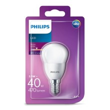 LED Žiarovka Philips E14/5,5W/230V