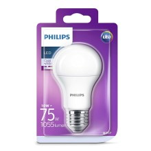 LED Žiarovka Philips E27/10W/230V