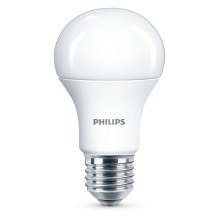 LED Žiarovka  Philips E27/11W/230V