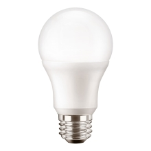 LED Žiarovka Philips Pila E27/8W/230V 2700K