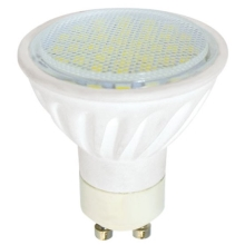 LED žiarovka PRISMATIC LED GU10/8W/230V 6000K - GXLZ236
