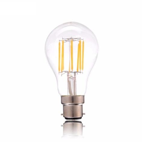 LED Žiarovka VINTAGE B22/4W/230V