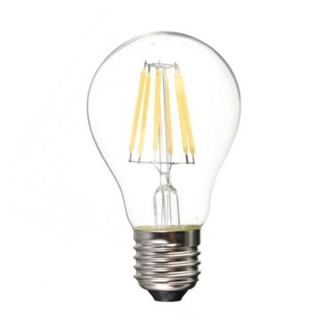 LED Žiarovka VINTAGE E27/4W/230V - Attralux
