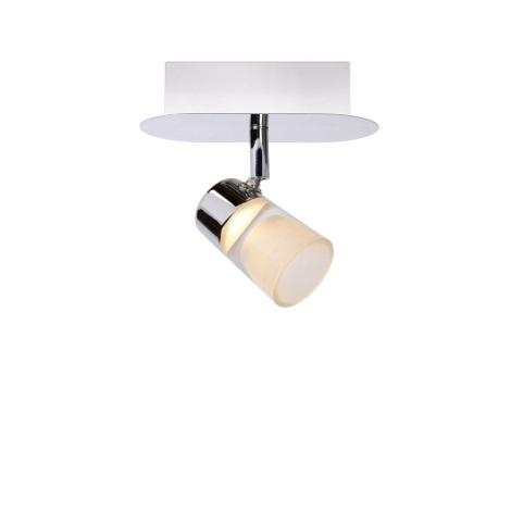 Lucide 26993/05/11 - LED kúpeľnové bodové svietidlo XANTO-LED 1xLED/5W/230V