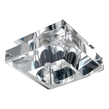 LUXERA 71060 - Downlight 1xG9/33W