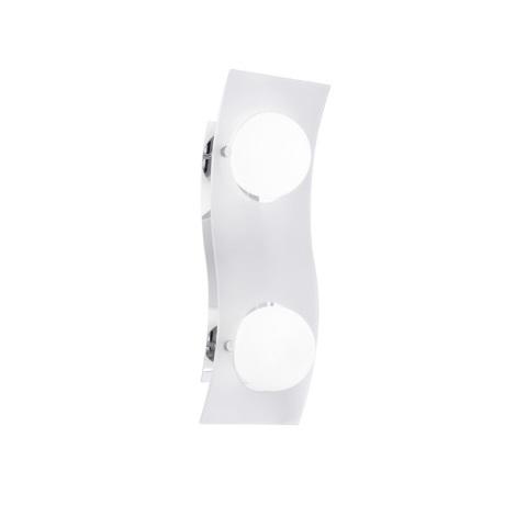 Nástenné svietidlo LAYER 1 2xG9/40W
