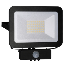 Nedes LF2023S - LED Reflektor so senzorom LED/30W/230V IP65