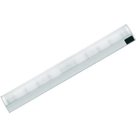 Osram - LED Podlinkové svietidlo so senzorom SLIMSHAPE LED/13W/230V