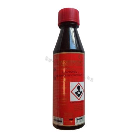Parafínový olej 250ml ruža