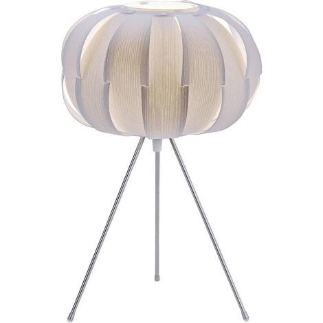 Paul Neuhaus 12143-16 - Stolná lampa ALISSA 1xE14/40W/230V