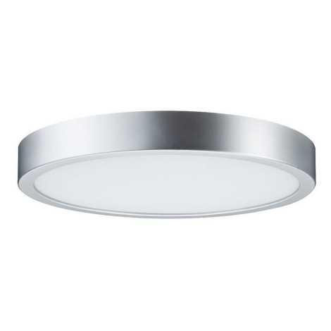 Paulmann 70390 - LED Stmievateľné stropné svietidlo ORBIT LED/18,5W/230V