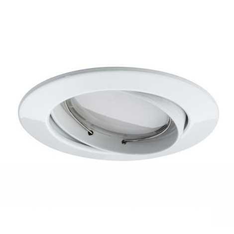 Paulmann 92094 - LED/5W Kúpeľňové podhľadové svietidlo COIN 1xLED/5W/230V