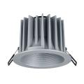 Paulmann 92637 - LED Kúpeľňové stmievateľné svietidlo HELIA 1xLED/8,7W/230V