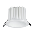 Paulmann 92639 - LED Stmievateľné podhľadové svietidlo HELIA LED/8,7W/230V IP65