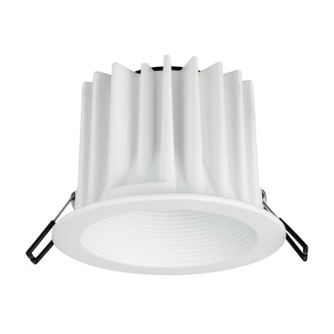 Paulmann 92669 - LED Kúpeľňové podhľadové svietidlo HELIA LED/12,6W/1400 mA IP65