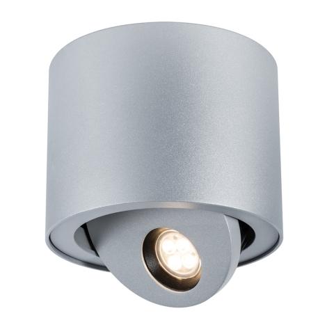 Paulmann 92732 - LED Kúpeľňové bodové svietidlo OSTRA LED/8,7W/230V