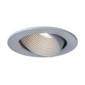 Paulmann 92741 - LED Podhľadové svietidlo HELIA LED/8,7W/700 mA