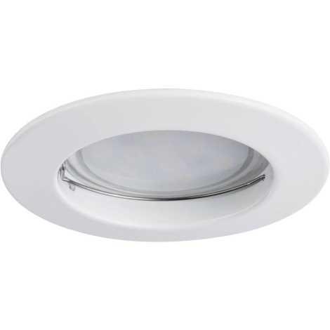 Paulmann 92822 - LED Podhľadové svietidlo COIN 1xLED/7W/230V