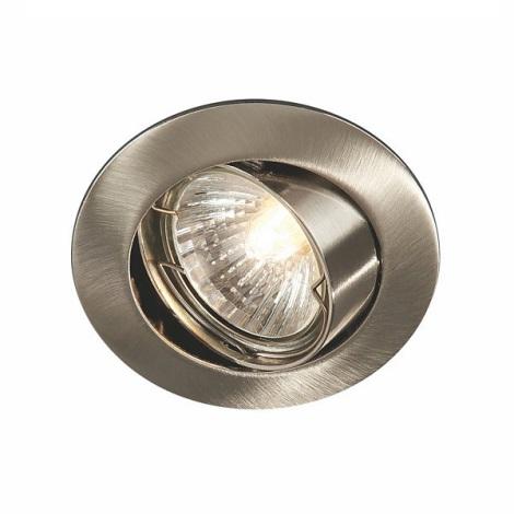 Philips 59770/17/12 - Kúpeľňové podhľadové svietidlo BOMBAY 1xGU10/50W/230V