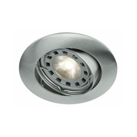 Philips 59770/17/14 - Kúpeľňové podhľadové svietidlo BOMBAY 1xGU10/6W/230V