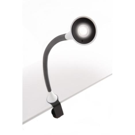 Philips 66707/31/16 - Stolná lampa PROMO LED/2,5W/230V