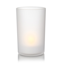 Philips 69183/60/PH - LED sviečka CANDLELIGHT NATURELLE 1xLED/0,5W/230V
