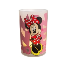 Philips 71711/31/16 - LED Stolná lampa CANDLES DISNEY MINNIE MOUSE LED/0,125W