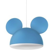 Philips 71758/30/16 - Detský luster MICKEY MOUSE 1xE27/15W/230V