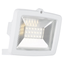 Philips Massive 17523/31/10 - LED Reflektor LED/9W/230V IP44