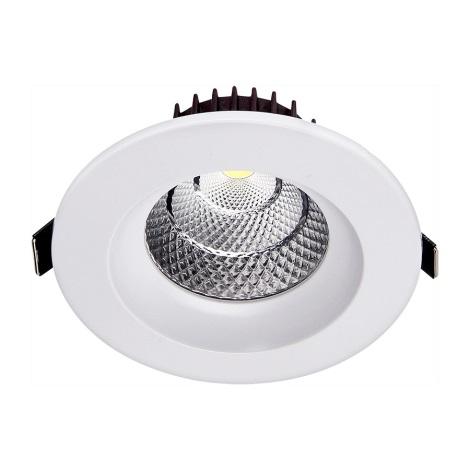 Podhľadové svietidlo DOWNLIGHT PLASTIC LED/5W/230V