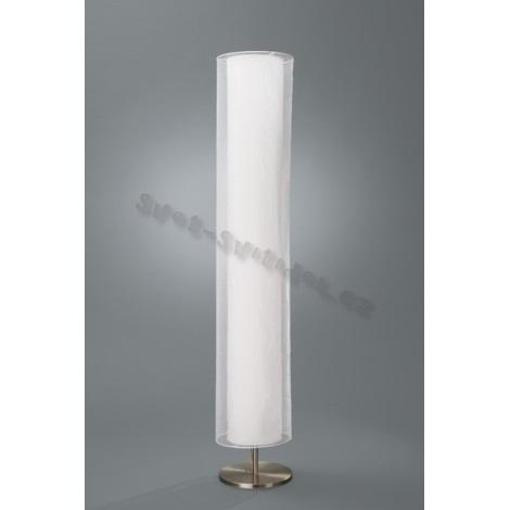 podlahová lampa THALIA 3xE14/60W biela