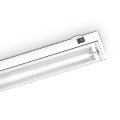 Podlinkové svietidlo ARIBA 1xG5/39W/230V 2700K biela