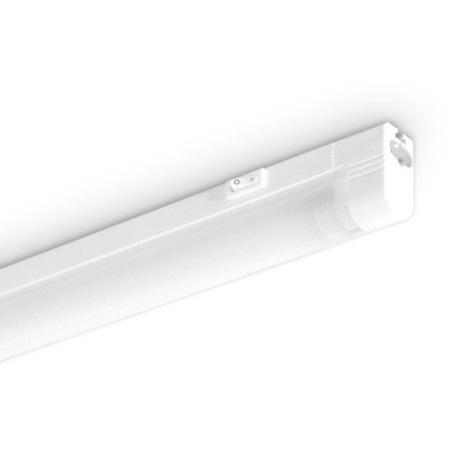 Podlinkové svietidlo WERA 1xG5/28W/230V 6400K biela
