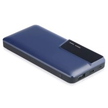 Power Bank 10000mAh/3,7V modrá